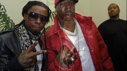 Lil Wayne - Ft. Birdman Stuntin Like My Daddy ~djf~