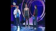Music Idol 3 - 01.04.09г. - Войната на Гласовете - Пламен (4 - та Част)
