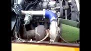 Lada 2101 Turbo