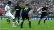 Mesut Ozil Skills