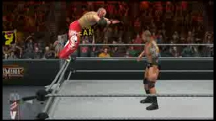 Svr2011 619 Into A Batista Bomb!- Youtube
