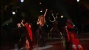 Celine Dion I Surrender Live - превод
