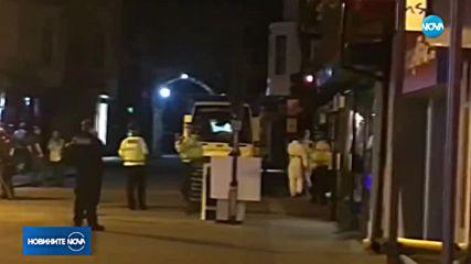Паника в Солсбъри: Опасения за отравяне с Новичок