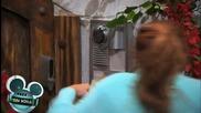 Хана Монтана Завинаги Епизод 11 част 1 / Hannah Montana Forever / Освободи се Бг Аудио