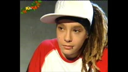Tom Kaulitz - My Love