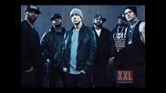 !!! Премиера!!! Eminem ft. Royce Da 59 - Writers Block