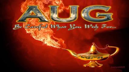 A U G - Africa ( Toto Cover )