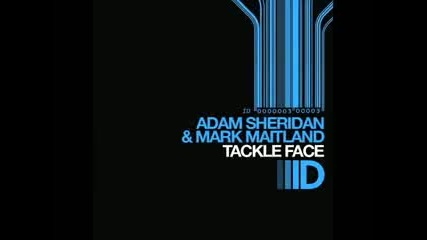 Adam Sheridan & Mark Maitland - Tackle Face