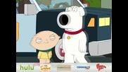 Family Guy бг Суб