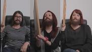 Експеримент - Жени с бради!
