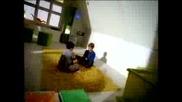 Ben 10:toy Commercial