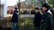Крим Пътя към Родината част 2 / Крым Путь на родину 2 часть 15 03 2015
