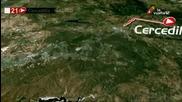 Какво ни очаква в Обиколката на Испания - 2012 Vuelta De Espana