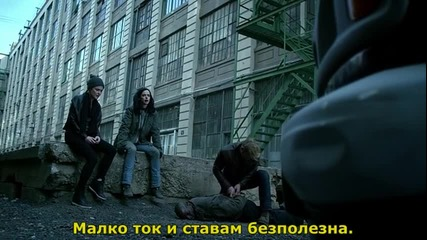 Marvels Jessica Jones S01 E05 бг. субтитри