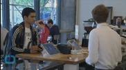 Startup ZenPayroll Offers Great Perks