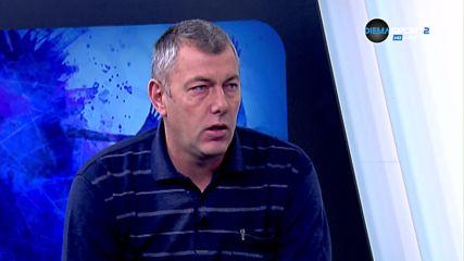 Ще се завърне ли Владо Николов на игрището?