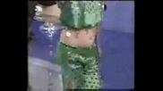 Малко Момиченце Танцува Поразително Индийс Vbox7