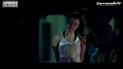 Armin van Buuren feat. Fiora - Waiting For The Night (official Music Video)
