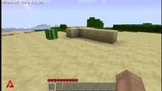 Minecraft 404 трик Hd 720p