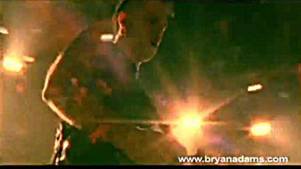 Bryan Adams - It's Only Love