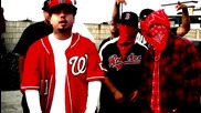 Big Oso Loc,yantz,lil Teck,negro - Hard In The Pain (northside Remix) (official Video)