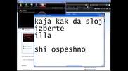 как да сложите тема на mozilla (hq)