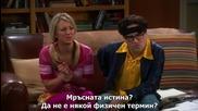 Теория за големия взрив / The Big Bang Theory / S03 E014
