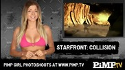 Pimp Daily Dose 12 - 13 2 Resistance 3 competition, Starfront Collision, Littlebigdubz