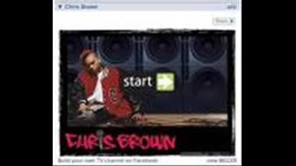 Chris Brown - Яки Снимки