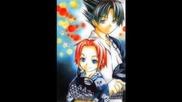 Саске И Сакура - Love (наруто)