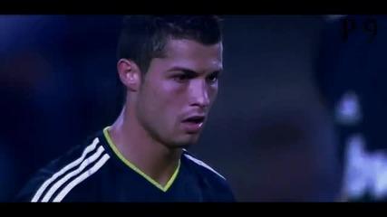 Cristiano Ronaldo rulzz