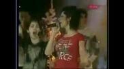 Tanja Savic - Za moje dobro (Live) Dom sindikata 2004