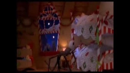 The Nightmare Before Christmas-Whats this?