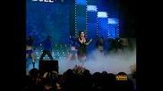 Преслава Нямам Право Live 4 - Ти Награди На Тв Планета 2005