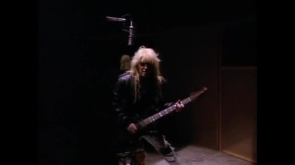 1988 Lita Ford ft Ozzy Osbourne - Close My Eyes Forever