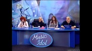Music Idol 2 - Юсеин Сали / Бургас /
