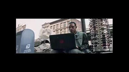 Eminem - Not Afraid - Dvdrip - x264 - 2010 - Crimes