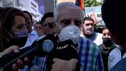Argentina: Second day of mass mobilisations in Buenos Aires for Peronist Loyalty Day