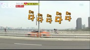 [ Eng Subs ] Running Man - Ep. 94 (with Han Seung-yeon, Hyuna, Krystal, Park Gyu-ri and Suzy) - 2/2