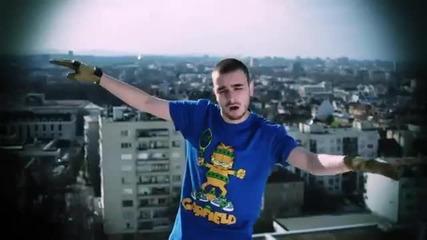 Криско - Почивни Дни (official Video) - Pochivni Dni-1