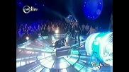 Britney Spears - Breathe on me Live Hq @ Cduk