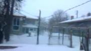 Arktik Kislar Burada Ya Geceler 2 Saat Olmaya Basladi 2017 Hd