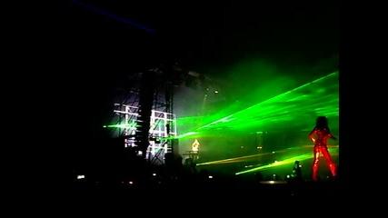 Armin on Cacao Beach 13.08.2010 Solar