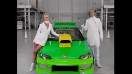 Реклама На Volkswagen