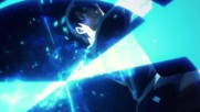 Sword Art Online Alicization / Изкуството на меча Онлайн: Алисизация [04] [ Бг Суб ]
