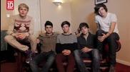 One Direction - Честита Нова Година