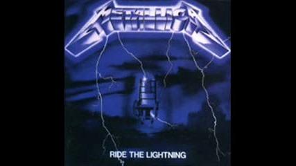 Metallica - Creeping Death (1984 Live