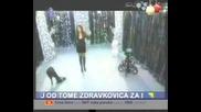Драгана Миркович - Ако Ме Оставиш