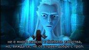 Снежната кралица (2012) 2 / 2, Бг Суб * Снежная королева * The Snow Queen