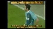 Inter - Roma (1 - 2totti)